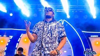Noma Sana: Vibe la FID Q Lafunika Tigo Fiesta Mwanza: Aimba na Live Band Mwanzo Mwisho