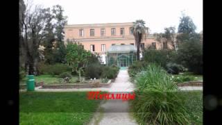 Ботанический сад Рима - фильм Л. Варфоломеевой