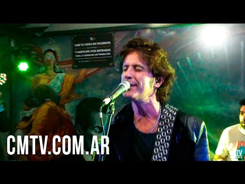 Coti Sorokin - 50 horas (En vivo Subte Buenos Aires)