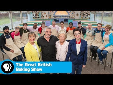 THE GREAT BRITISH BAKING SHOW   Official Trailer: Season 4   PBS