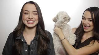 Merrell Twins  - Ask Us Questions