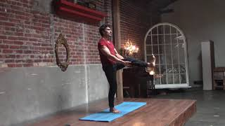 Excuses | Hatha Yoga | Stop Holding Yourself Back | Free yoga Stephen Beitler