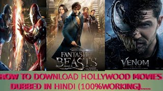 Gambar cover HOW TO DOWNLOAD HOLLYWOOD MOVIES on uc browser.. it's my first video.