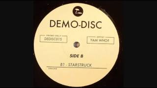 Yam Who? - Starstruck (Demo-Disc)