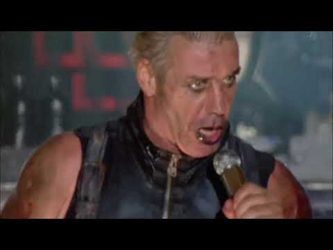 Rammstein  Du Hast  At Download Festival HD