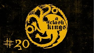 [S1E20] A Clash of Kings 2.0 | Warband Mod | The Stag and Wolf A SUBSCRIBER SPECIAL!