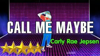 Call Me Maybe - Carly Rae Jepsen | Just Dance 4 | Best Dance Music