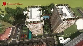Chung cư An Phú Vĩnh Phúc - Khu đô thị An Phú Vĩnh Phúc - An Phu Residence