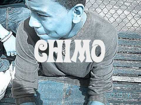 Chimo - Peace, Love, Happiness