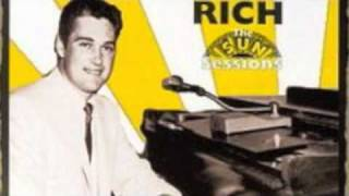 Charlie Rich- WHO WILL THE NEXT FOOL BE