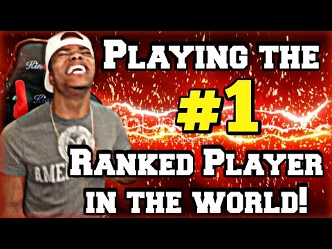 Playing the #1 Ranked Player in the World! Craziest TD Run Ever! | Madden 17 Ultimate Team Gameplay