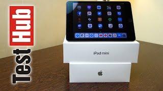iPad Mini 5 2019 recenzja pl - potęga w małej obudowie