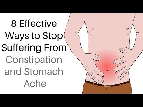 8-effective-ways-to-stop-suffering-from-constipation-and-stomach-ache