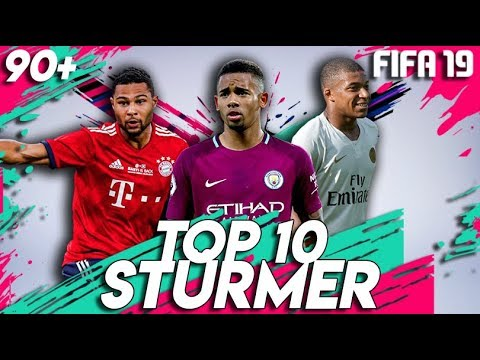 fifa 19 karrieremodus top talente tagged videos midnight. Black Bedroom Furniture Sets. Home Design Ideas