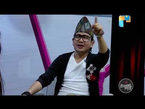 Wilson Bikram Rai - Journey as Takme Budha (LIVON-THE EVENING SHOW AT SIX)