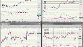 The Profitable Use of Support and Resistance Levels in the Forex