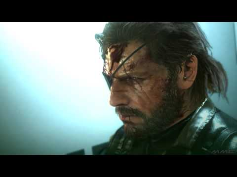 MGSV: TPP  The Truth  Real Ending