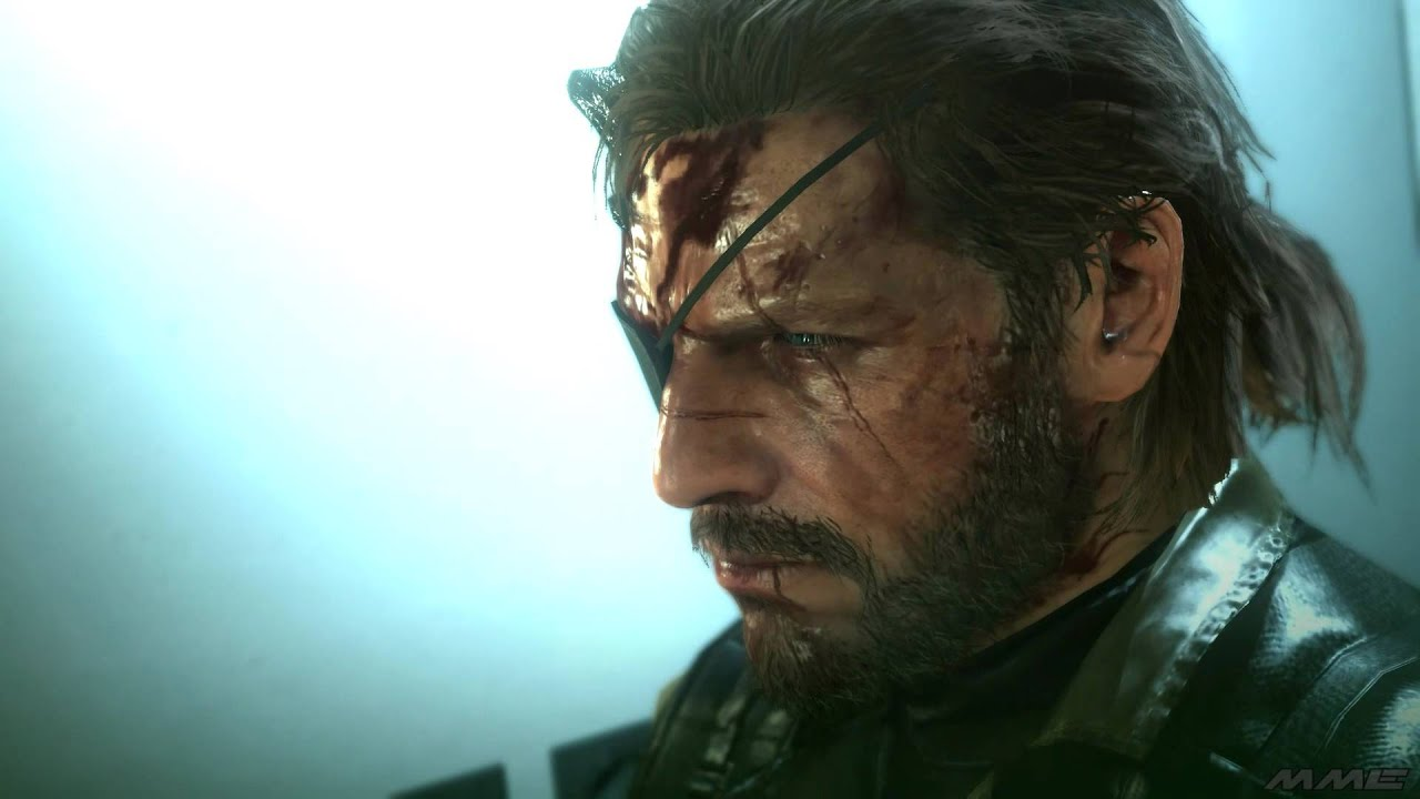 Without Its Deleted Finale Metal Gear Solid V Has No Ending