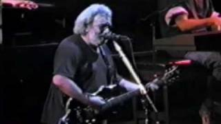 "Grateful Dead perform ""Quinn the Eskimo"" 9-19-90 MSG"