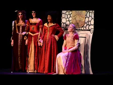 Into the Woods Full