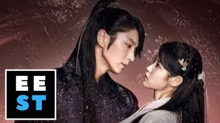 Forgetting you - dilan gelen cover (moon lovers ost)