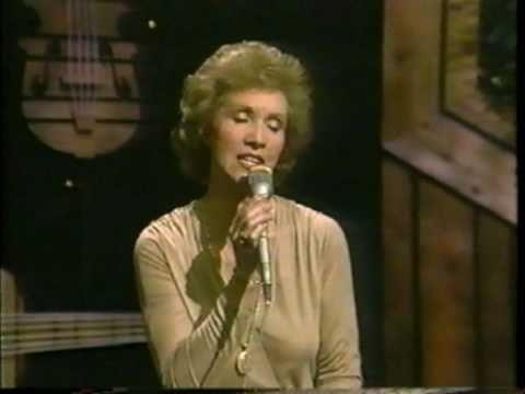 Jan Howard Singing