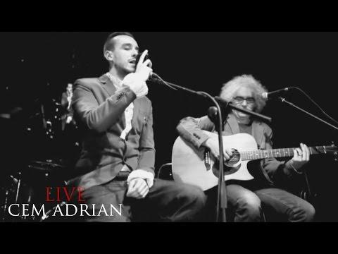 Cem Adrian & Derya Köroğlu - Çember (Live)