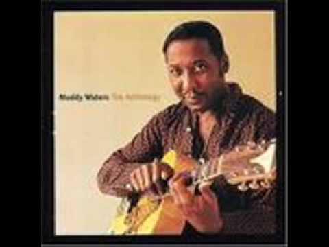 Muddy Waters - Sugar Sweet