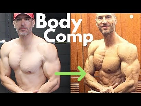 Changing Body Composition