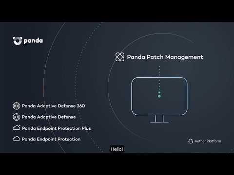 Patching The BlueKeep RDP Vulnerability (CVE-2019-0708): Panda Patch Management