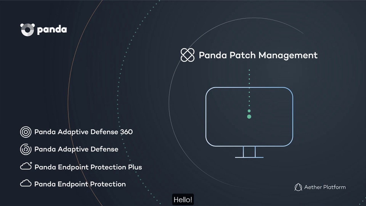Patching the BlueKeep RDP Vulnerability (CVE-2019-0708): Panda Patch  Management