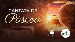 Moriá - Cantata de Páscoa