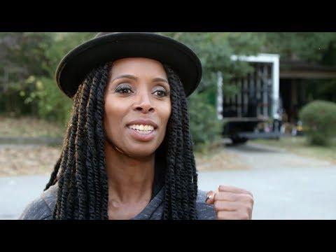 Women Behind The Camera: Tasha Smith's Directorial Debut   When Love Kills   TV One