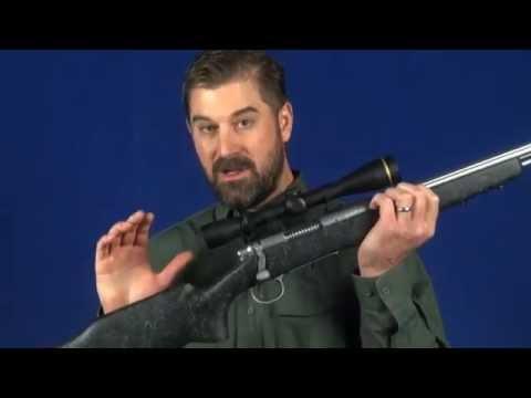 Gun of the Week: Remington Model 700 Ultimate Muzzleloader