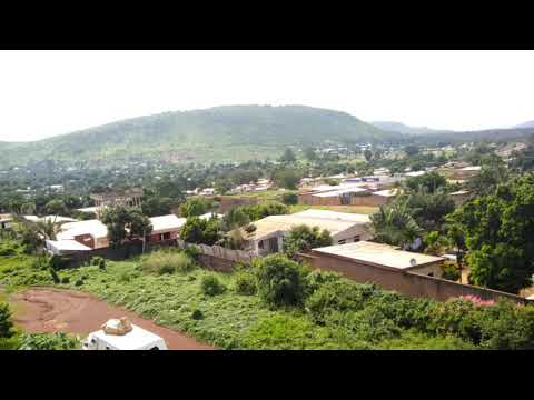Bangui is the largest capital city of the Central africa Republican