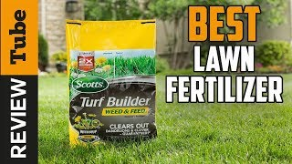 Lawn Fertilizer - ✅Lawn Fertilizer: Best Lawn Fertilizer 2019 (Buying Guide)