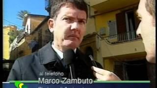 Teleacras - Iniziano i Lavori sulle macerie di Palazzo Lo Jacono