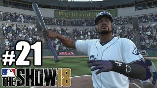 I'M ON THE CLIPPERS NOW! | MLB The Show 18 | Road to the Show #21