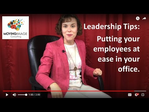 Leadership Communication Chicago IL | Office Dynamics