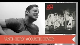 Anti Hero SEKAI NO OWARI Acoustic Cover Babincoy