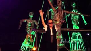 2D-Masih Ada (live Solo City Jazz 2015)
