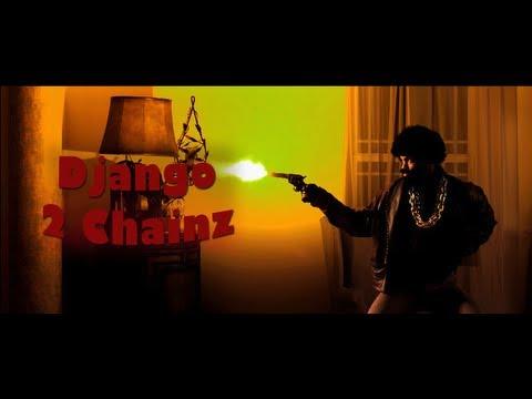 Django Unchained Parody by @KingBach #Django2Chainz