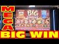Big Fortune - MAX BET HUGE MEGA BIG WIN - Slot Machine Bonus