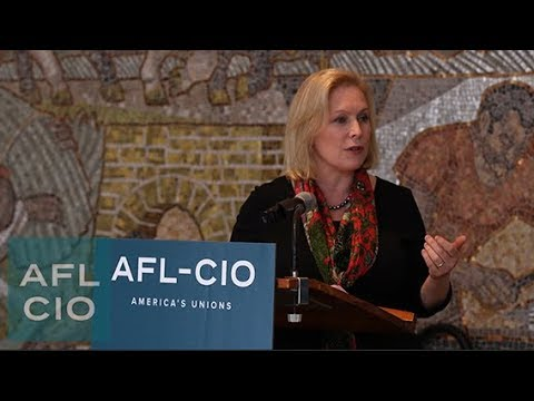 There Is Power in My Union | Addressing Sexual Harassment in the Workplace | AFL-CIO Video