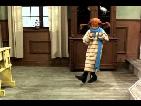 Pippi calzelunghe contro pierino la peste! youtube