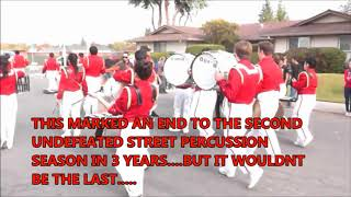 Golden Valley Percussion: Through the Years - Pt. 2