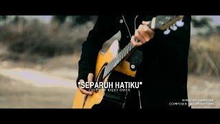 Gambar cover SIROCKA - SEPARUH HATIKU COVER (RIZKY OWEN)