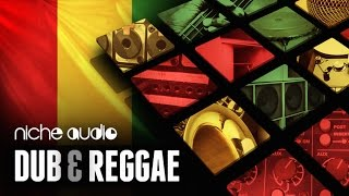Dub Reggae Expansion Pack For Maschine Ableton Logic - From Niche Audio