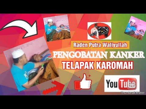 CARA PENGOBATAN KANKER - YouTube