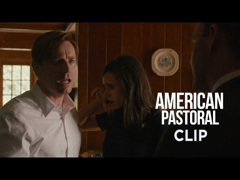 """American Pastoral (Ewan McGregor, Jennifer Connelly) - Scena in italiano """"Ricerca"""""""